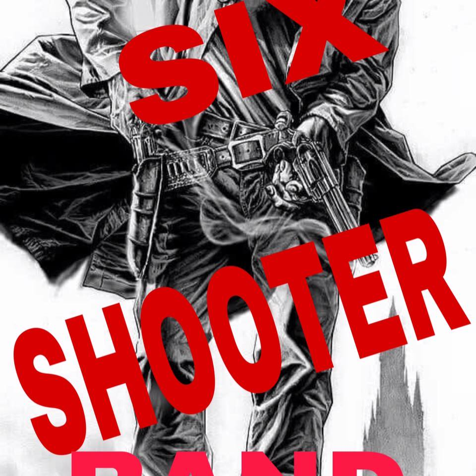 Six Shooter Band